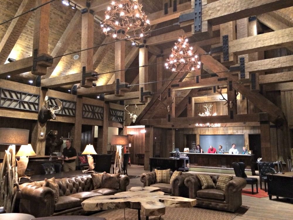 Spend The Night At Big Cypress Lodge At Bass Pro Shops In Memphis Photo By Holly Whitfield