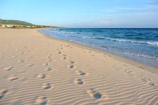 Las cinco playas vírgenes más bonitas de Cádiz