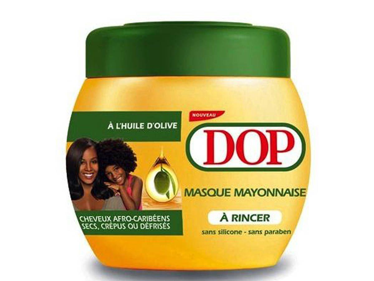 Soins pour cheveux afro naturels