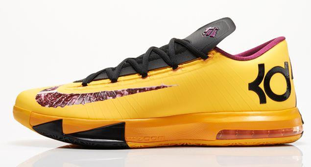 Kd shoes, Nike kd vi