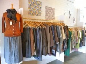 New Japanese designed clothing now in store, along with new the Nancybird collection for winter! New jewellery too!