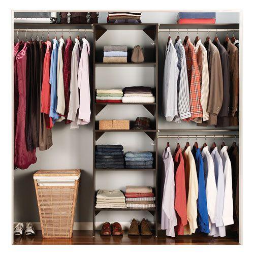 suitesymphony organisateur de garde robe r no d p t vines house pinterest garde robe. Black Bedroom Furniture Sets. Home Design Ideas
