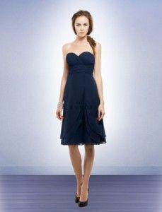 allure bridals bridesmaid dress