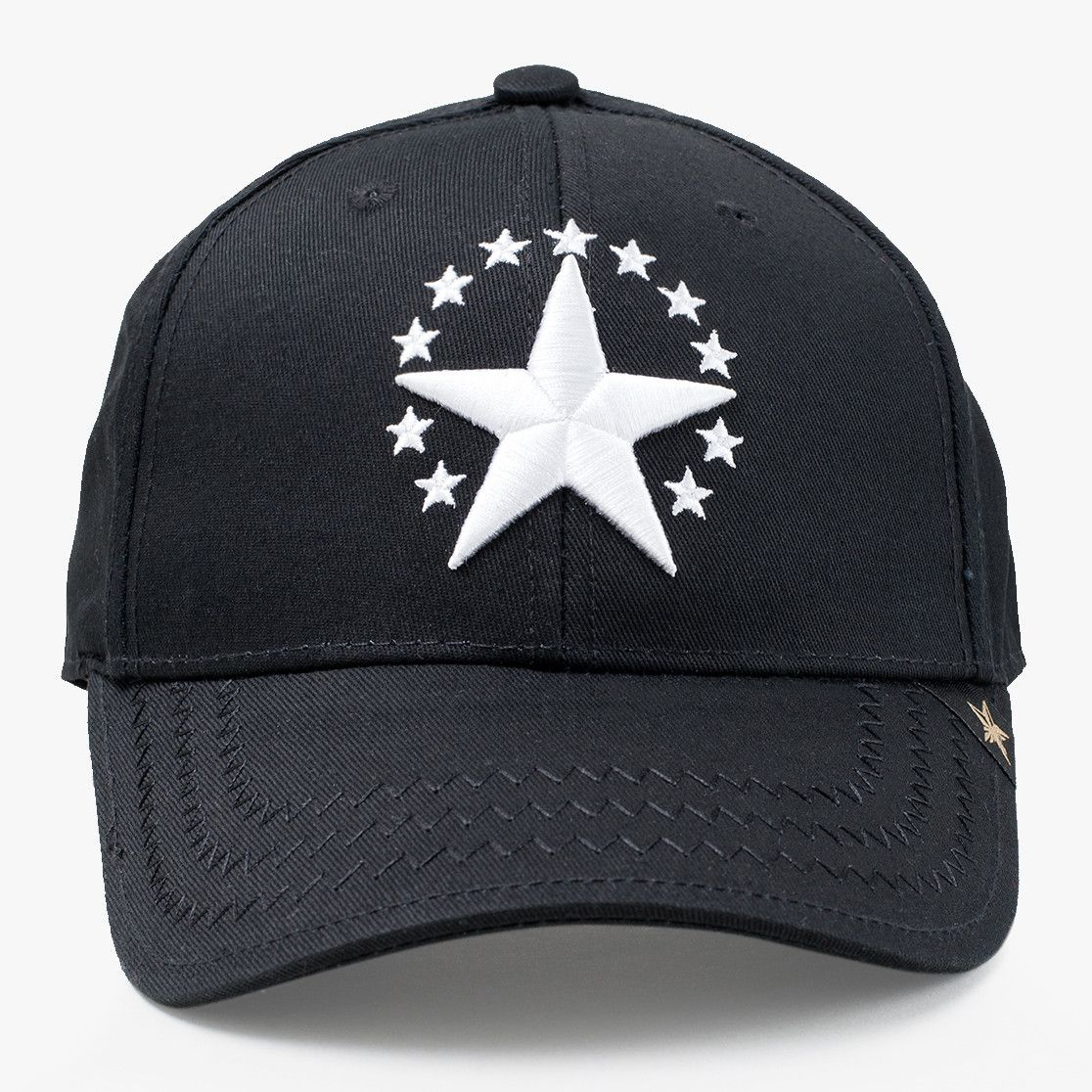 White Star Baseball Hat