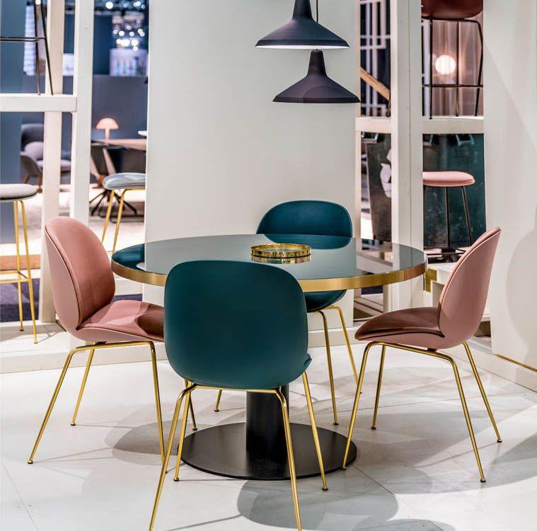 Dining | Design della sala da pranzo, Idee per interni e ...