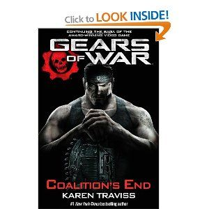English Gears Of War Books Series Is Also One Of My Favourite Francais Les Livres De Gears Of War Sont Une Autre Serie Que J Gears Of War Books Dark Side