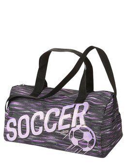 E Dyed Soccer Duffle Bag