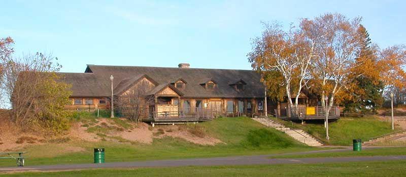 Park Point Beach House Duluth Minnesota Wedding Venue