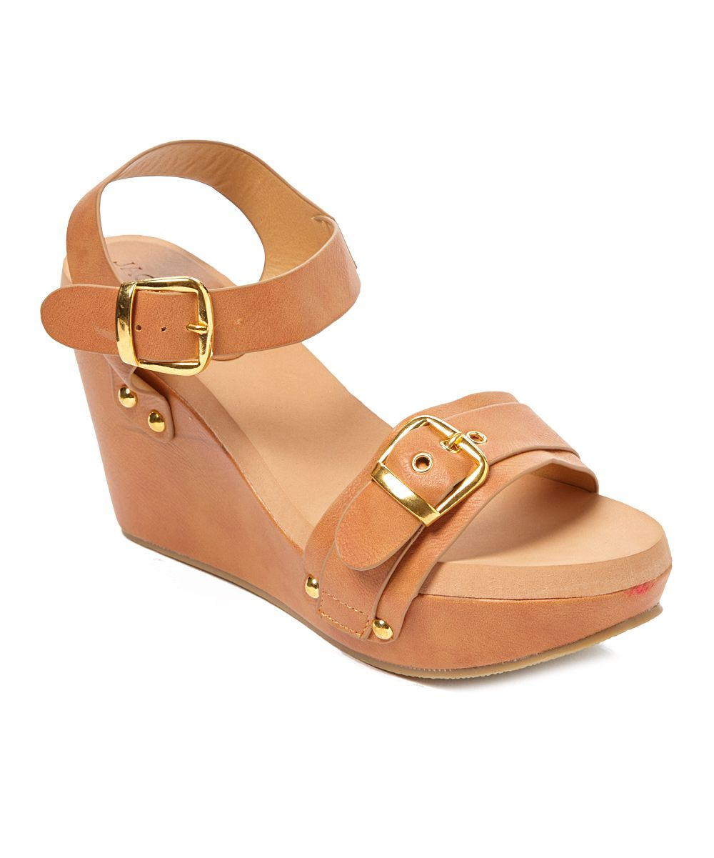 be4903fe0bfa Camel Riva Sandal High Wedges