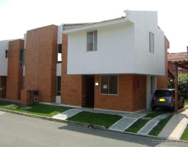 Vendo casa campestre en condominio sol de primavera for La casa moderna