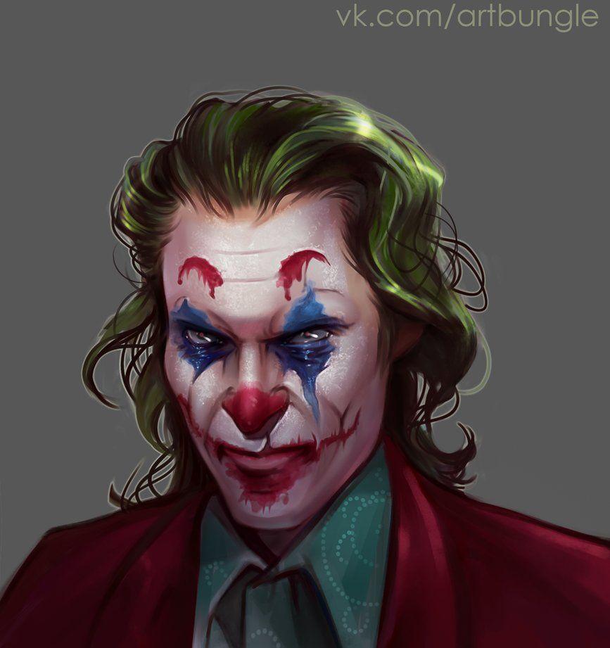 Pin By Phillip Jaurequi On Arkham Knight Joker Art