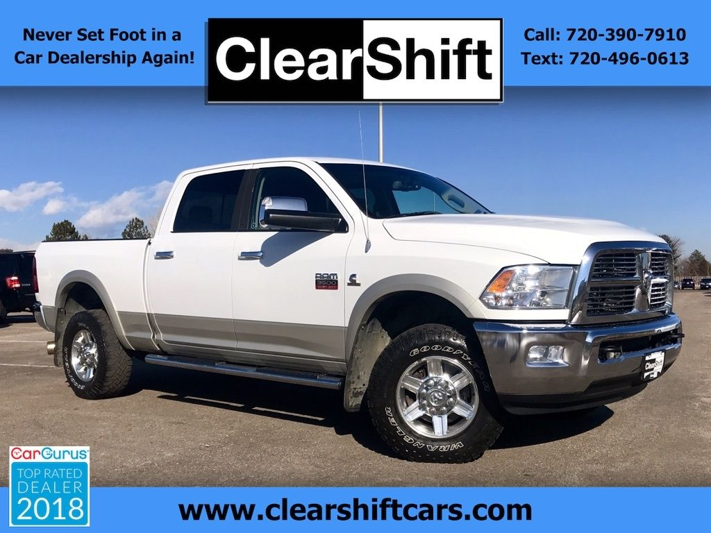 Carfax Used Trucks >> Mileage 50 025 Engine Cummins 6 7l I6 Turbodiesel Carfax One Owner