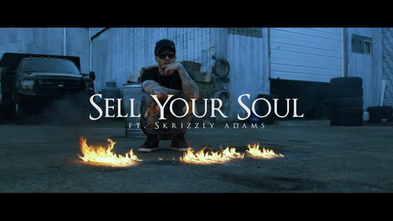 Chris webby sell your soul official video hiphop rap