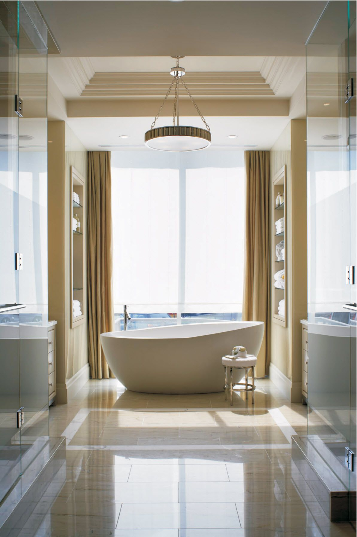 Four Seasons Toronto, by interior designer Brian Gluckstein | Homes ...