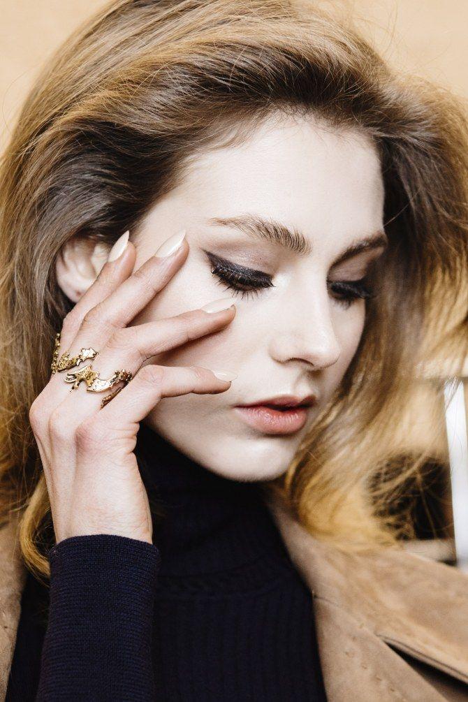 Les Tendances Maquillage De L U0026 39 Automne