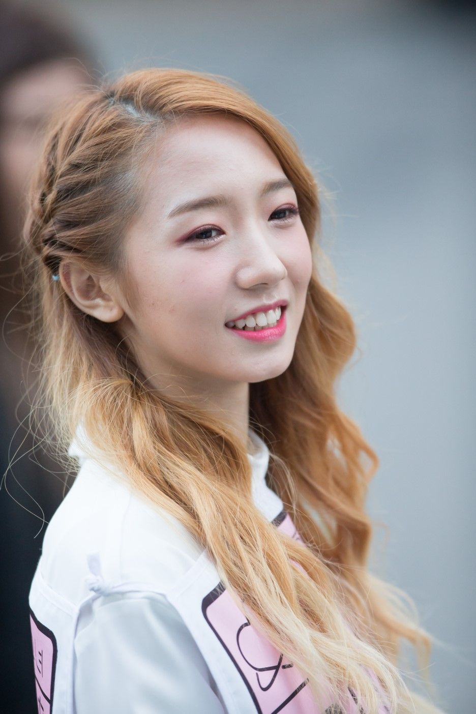 Image result for mei qi