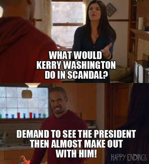 quotes Funny scandal