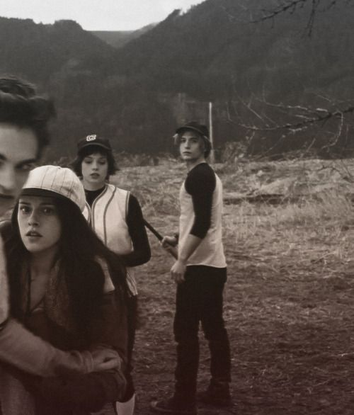 The Cullens (Twilight)