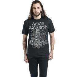 Photo of Amon Amarth Skullship T-Shirt