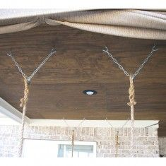 Porch Swing Hangers And Metal Comfort Springs Porch Swing Bed