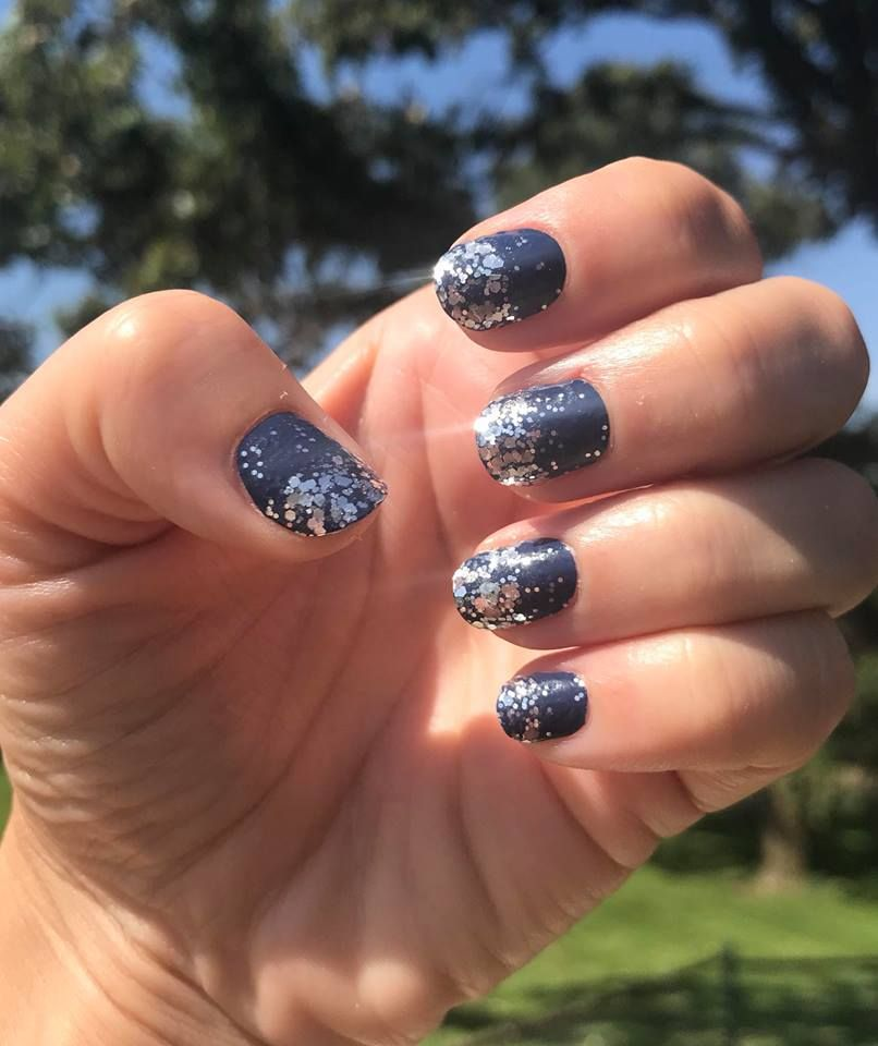 Color Street - Lisbon Nights Glitter Dipped Collection | # ...