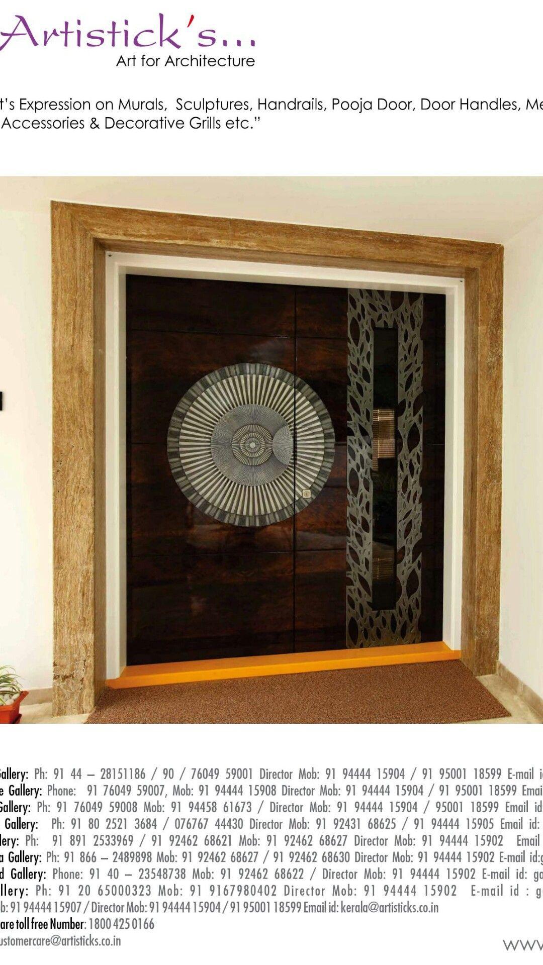 Pin by pallavi on entrance doors pinterest doors door design