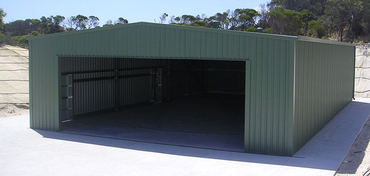 wa shed kits custom build a shed to suit your needs - Garden Sheds Workshops