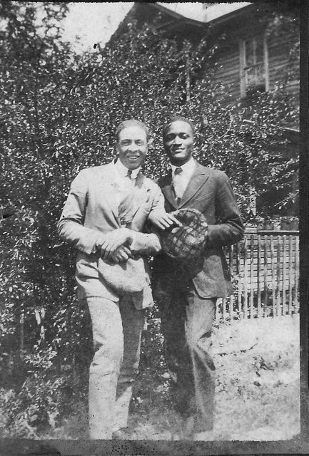 Gay sex in the 1920s