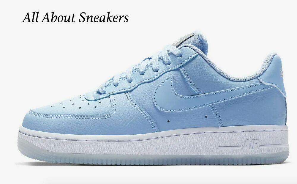 7d826ee8 Nike Air Force 1 '07 Essential