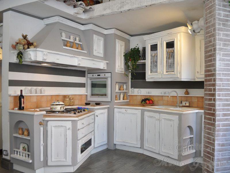 Shabby Chic Cucine : Risultati immagini per cucine country chic cucine