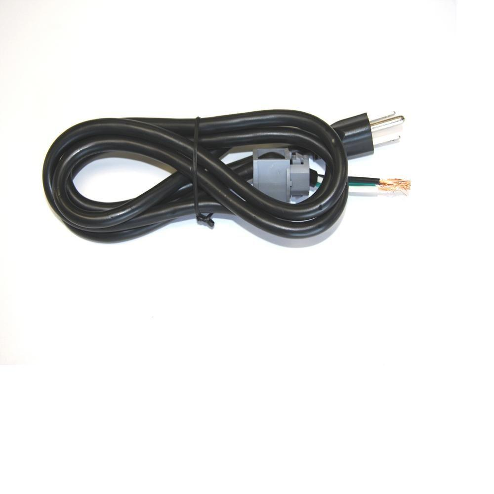 Ge 5 4 Ft 3 Prong Cord For Built In Dishwashers Products Built In Dishwasher Dishwasher Installation Appliance Parts