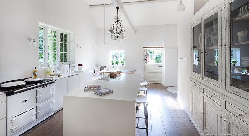Interiores de estilo ingl s kitchens estilo ingl s - Estilo ingles decoracion interiores ...