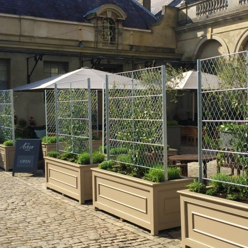 Garden Trellis Panels In 2020 Small Garden Trellis Trellis
