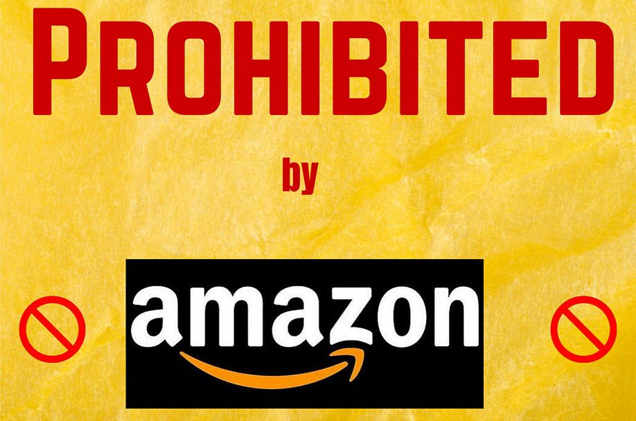 It's been a long time coming, but Amazon has finally updated their Prohibited Seller Activities policy page with specific new terms prohibiting two of the most egregious abuses of selling privileges happening in the Amazon Marketplace...