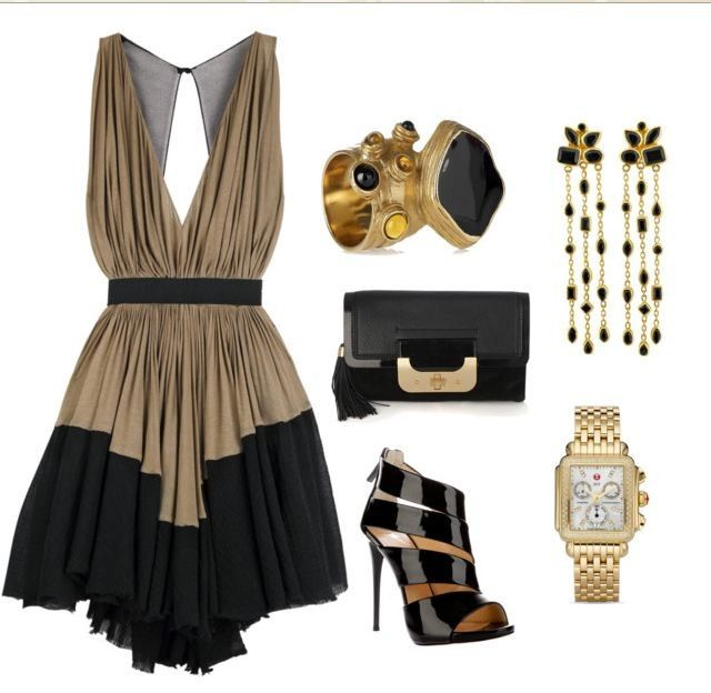 Sol Afrik Online Magazine Atude Attire Style Inspiration For Fashion Networking Events