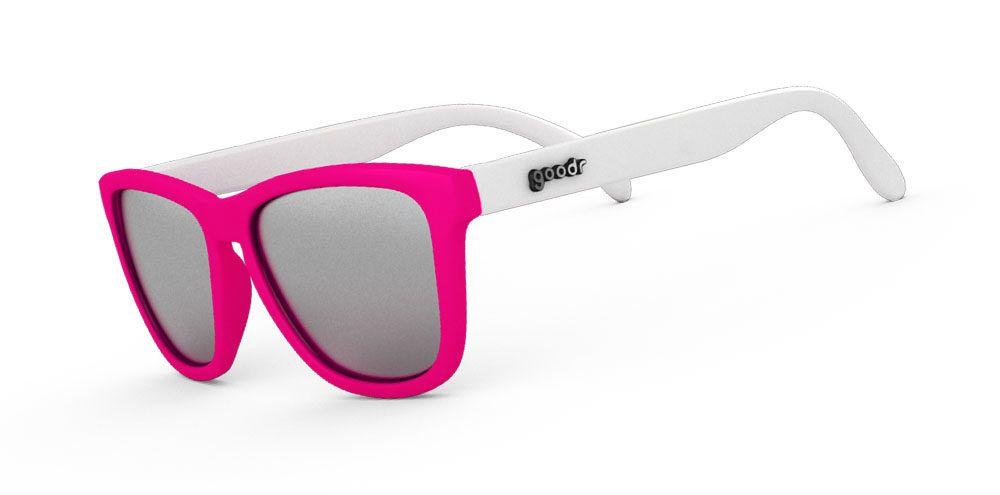 94fc2e18b05 goodr OG Running Sunglasses in Pink