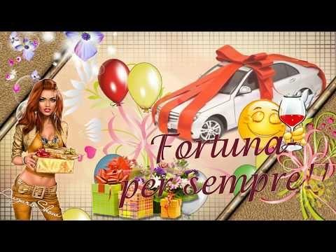 Nel Giorno Del Tuo Compleanno Augurio Divertente Youtube
