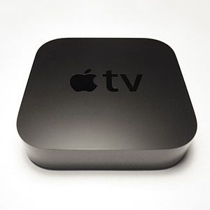 Rumored Apple TV ad-zapping box couldn't kill advertising as effectively as the industry is already doing so to itself.
