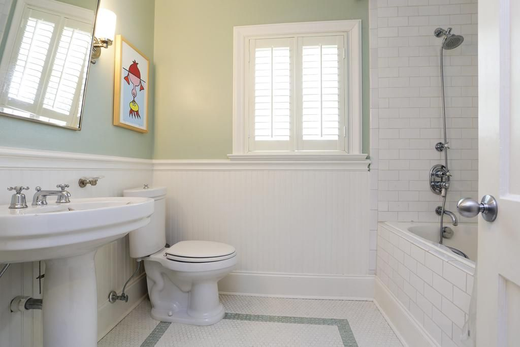 Beadboard Paneling In Bathroom Ideas Should Really Be Done In