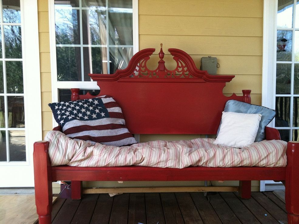 Bench By Bed: Outdoor Seating Ideas Idea Box By Somewhat Quirky