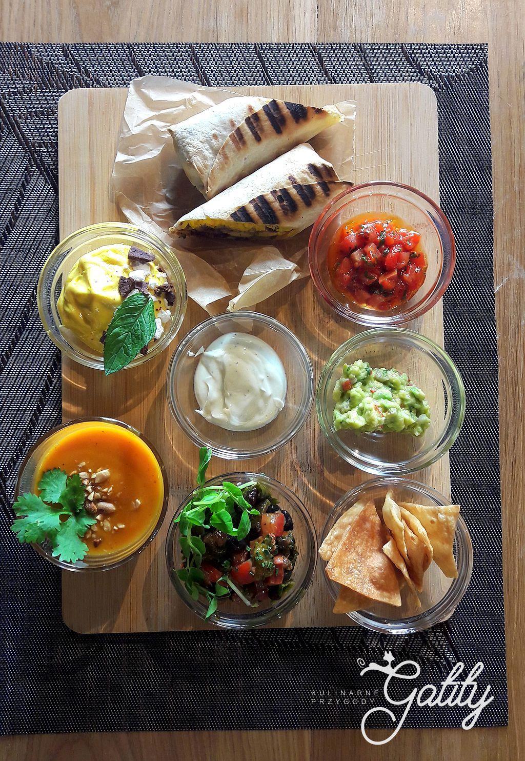 Kulinarne Przygody Gatity Przepisy Pelne Smaku The Plate Weekendowy Brunch Tex Mex Brunch Tex Mex Mex