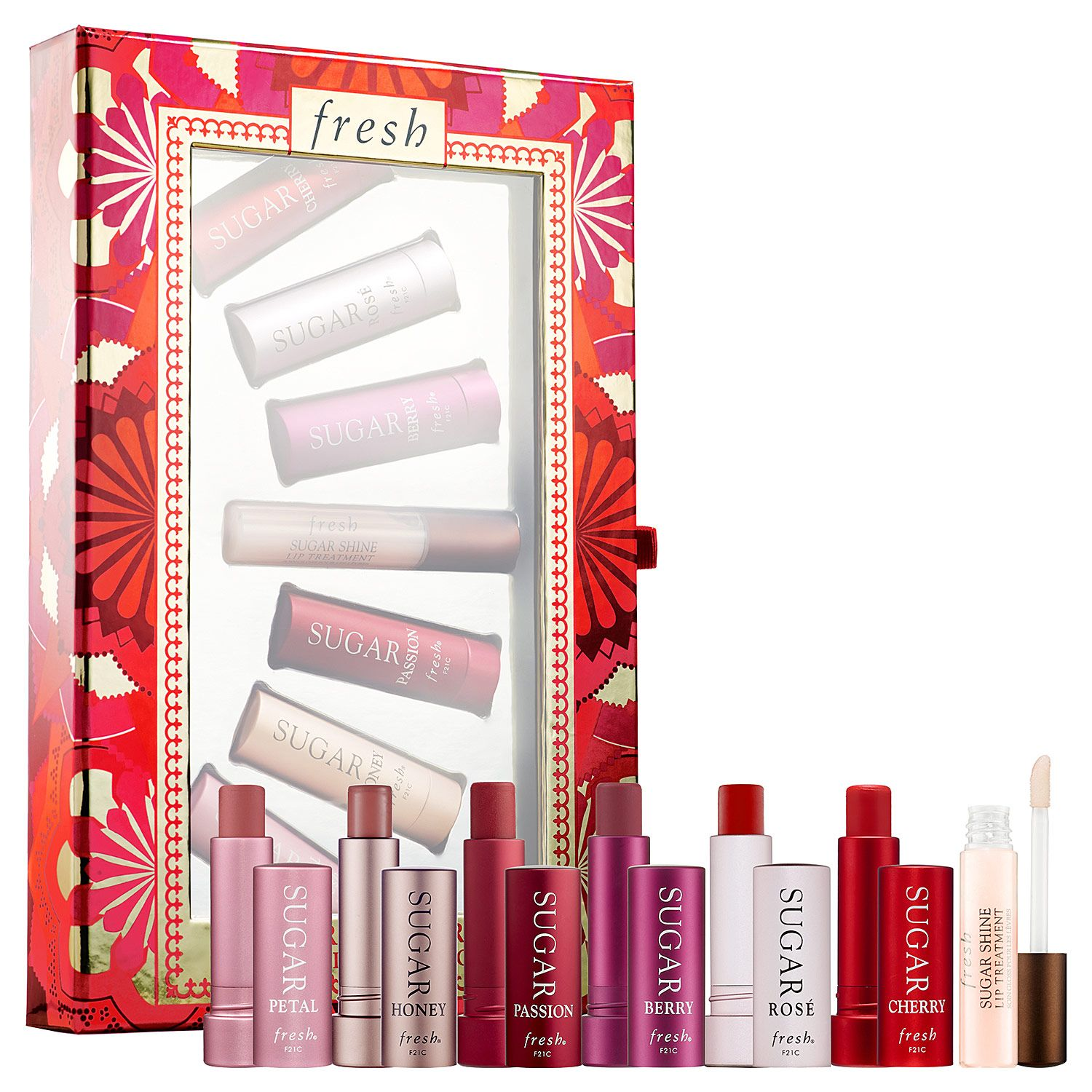 Fresh Sugar Treasures Sephora gifts giftsforher