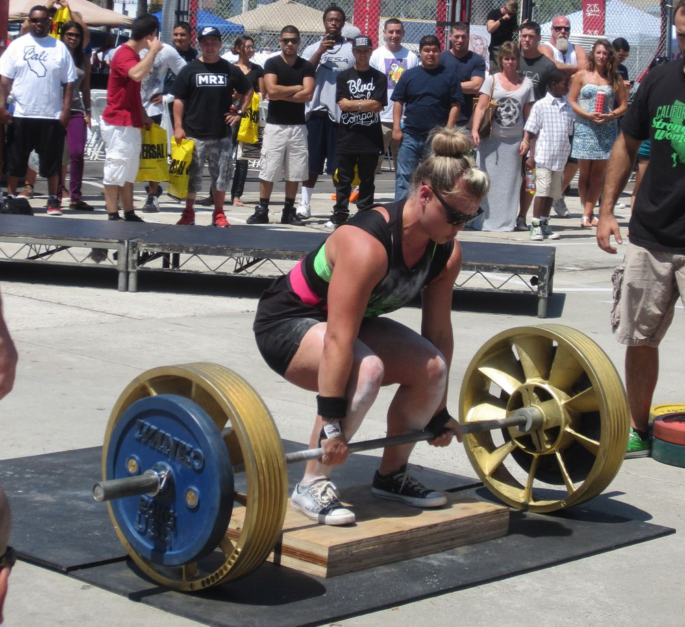 93b9cd563779 10 Benefits of Deadlifts You Probably Never Knew
