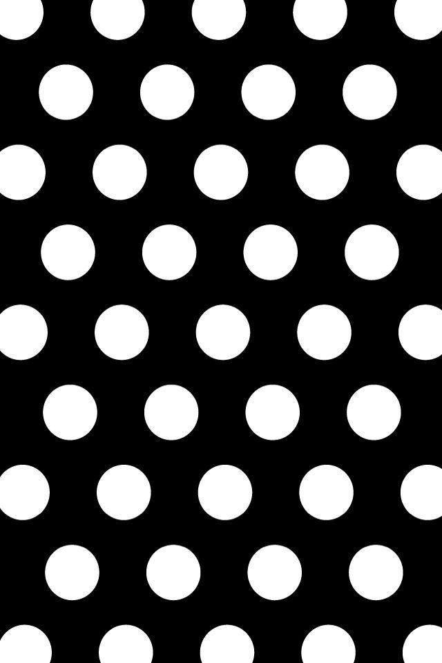 Polka Dot Wallpaper For Iphone Or Android Tags Polka Dots Polkadot Design Backgrounds Mobile Polka Dots Wallpaper Dots Wallpaper Phone Wallpaper Patterns