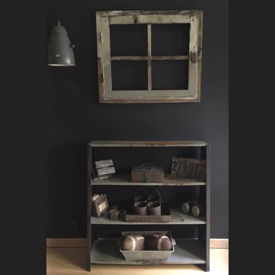 Industrial Home Decor By Moose Corner In 2020