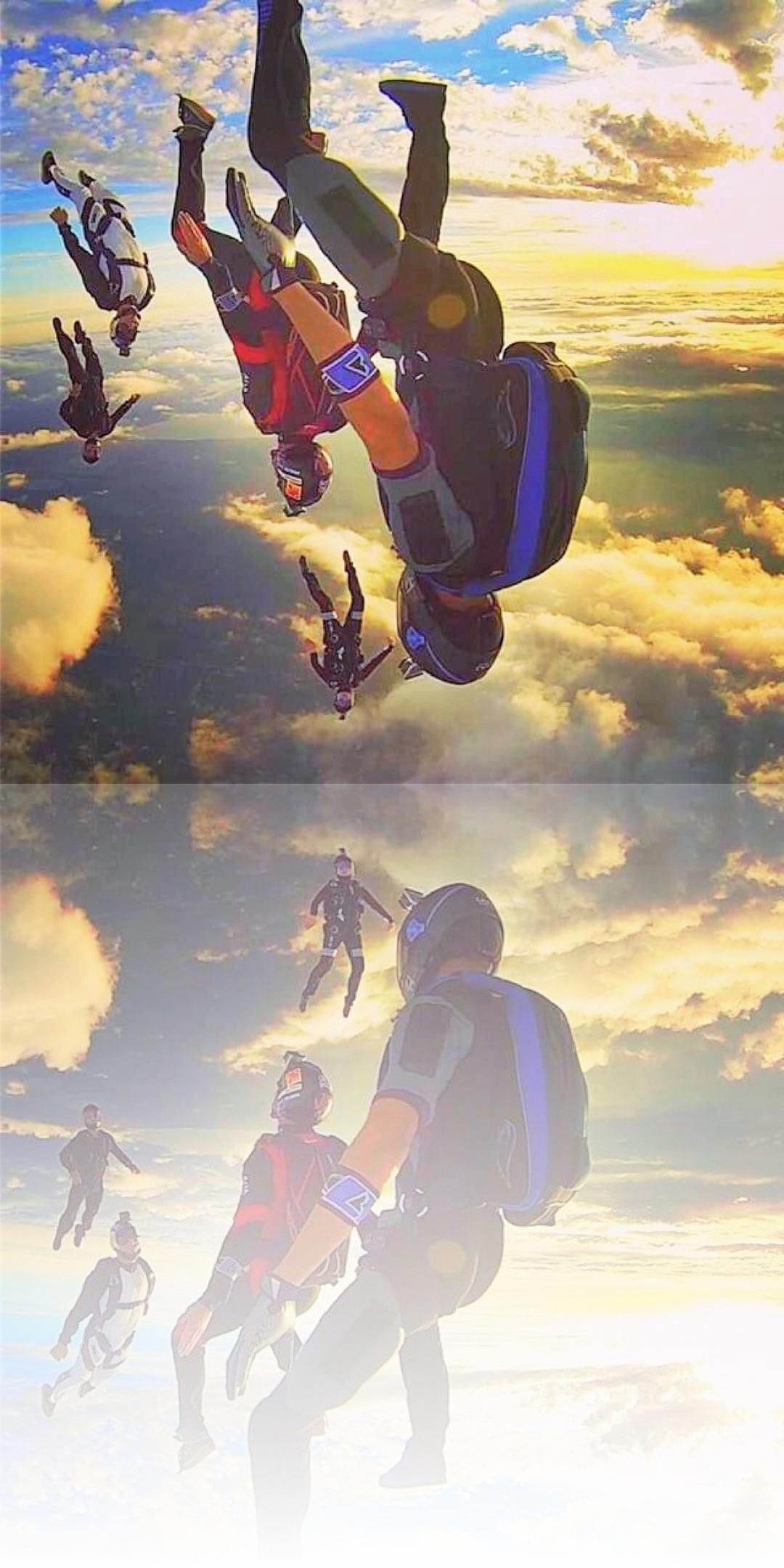 Learn More At The Internet Site Above Click The Link For Extra Info How Much Is It To Skydive Skydiving Diving Tandem