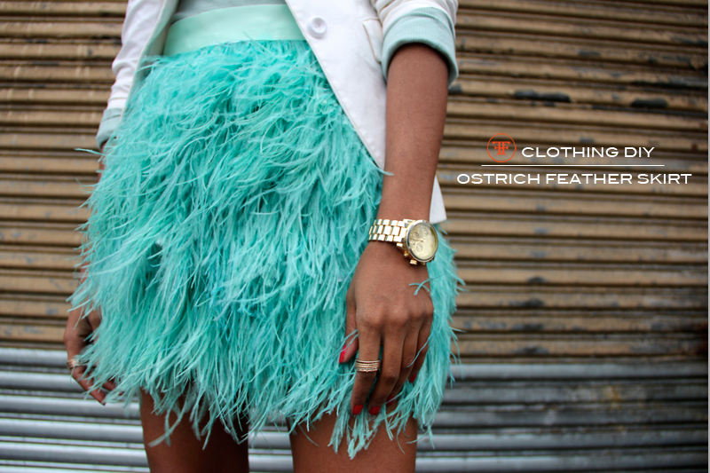 Make this skirt for your self whit step by step pictures
