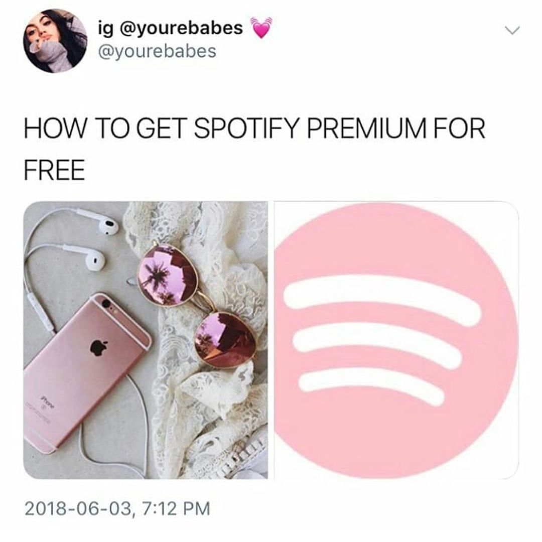 How to get spotify premium for free this only works