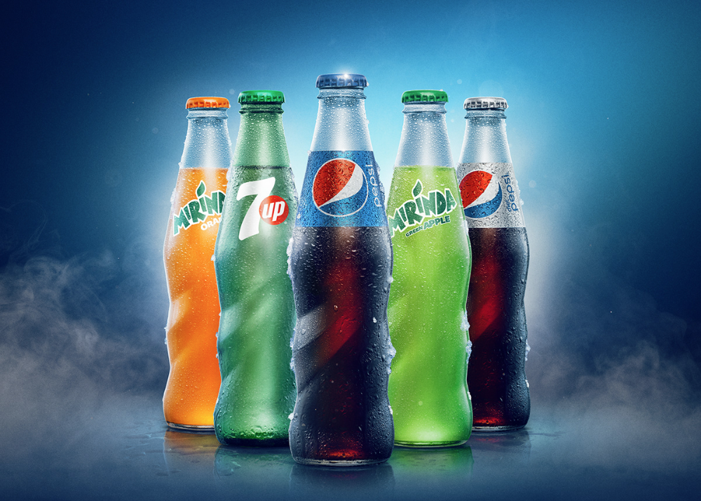 Behance Para Ti Pepsi Bottle Bottle Design Plastic