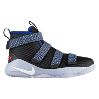 45557d98d01 Nike LeBron Soldier 11 - Boys  Preschool - Lebron James - Black   White